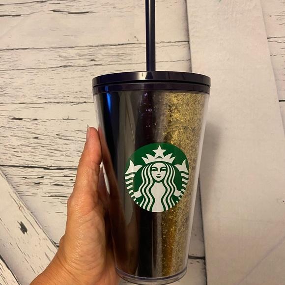 Starbucks 2020 half and half tumbler